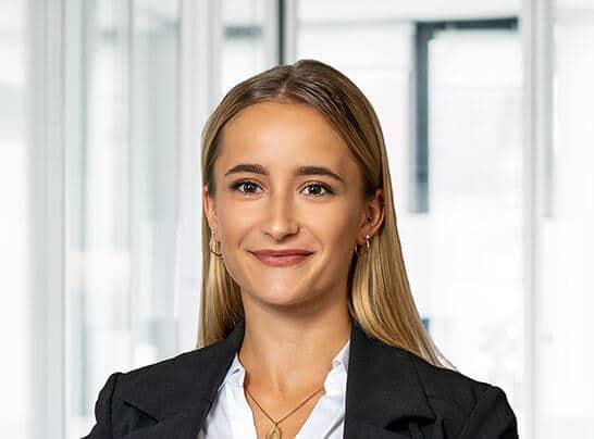 Melina Ziemer